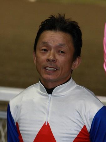 111007-SJT第1ステージ騎手紹介式-東川公則騎手