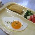 Photos: 朝食…