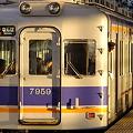 Photos: 南海電車 りんくうタウン駅