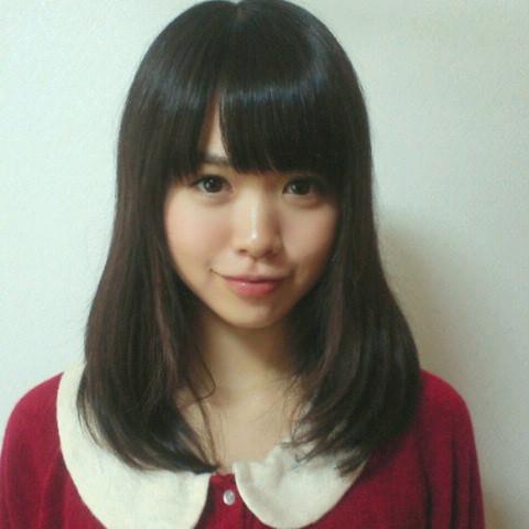 HKT48のゆうこす可愛い.