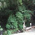 Photos: 小荘の滝と山原大滝