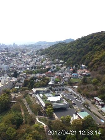 20120421神戸の見晴らし(2)