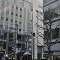 お別れの札幌市街