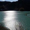 写真: 下久保ダム