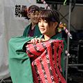 朝霞翔舞_07 - 第12回 東京よさこい 2011