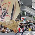 写真: 風来坊_25 - 第8回 浦和よさこい 2011