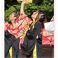 朝霞なるこ人魚姫_20 - よさこい祭りin光が丘公園2011
