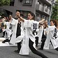 写真: 霞童_09 - 第8回 浦和よさこい2011
