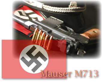 Mauser M713