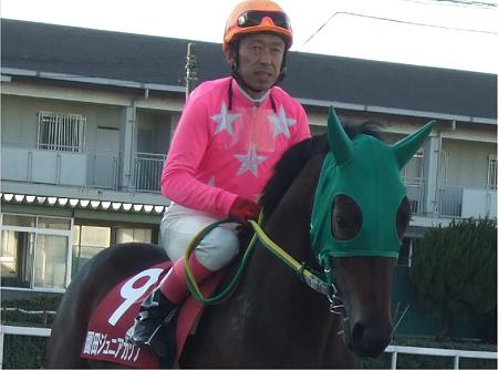 第40回園田ジュニアカップ9スプリンターエース3