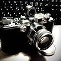 Photos: Leica IIIa