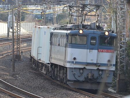 EF65 1117@常磐線[3/16]