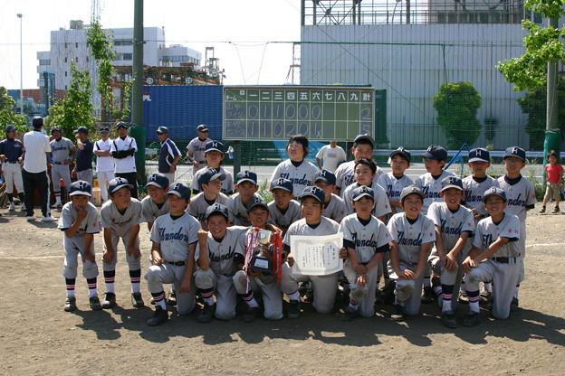 Photos: 2012.5.27.中区大会決勝戦 135