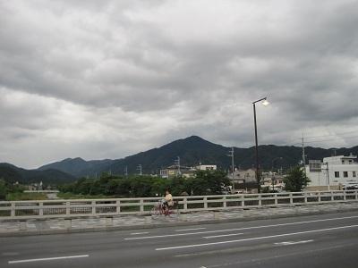 今日の比叡山