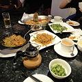 Photos: 鹿港小鎮 夜食全景