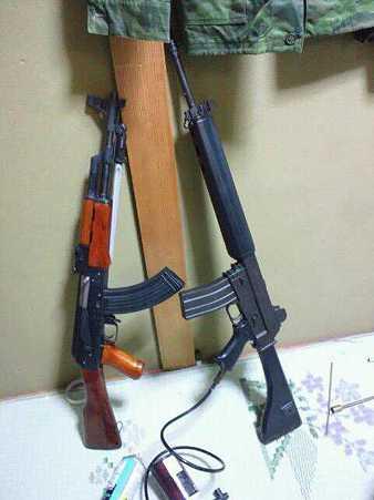 type56&ar18