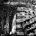 steel and raindrops