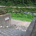 写真: IMG_0928 長良川氾濫最高水位その2