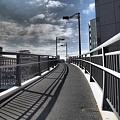 Photos: 1004_歩道橋