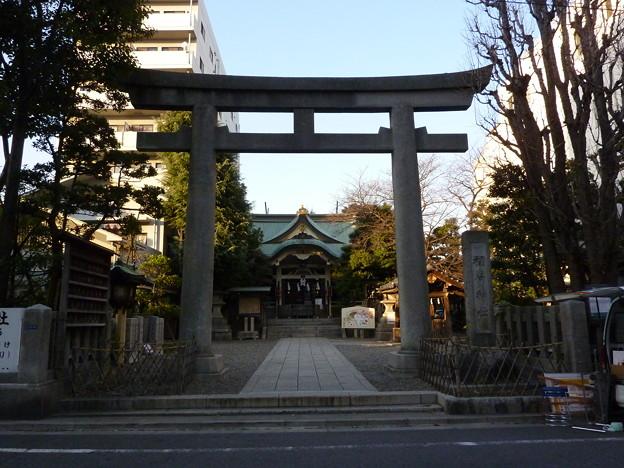 猿江神社 02