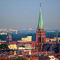 Photos: 朝のベルリン