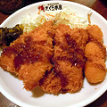 Photos: B定食@さくら水産?
