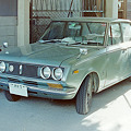 Photos: TOYOPET CORONA MARK?