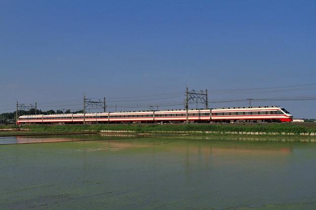 1432列車