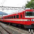 5058列車