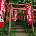 佐助稲荷神社その1