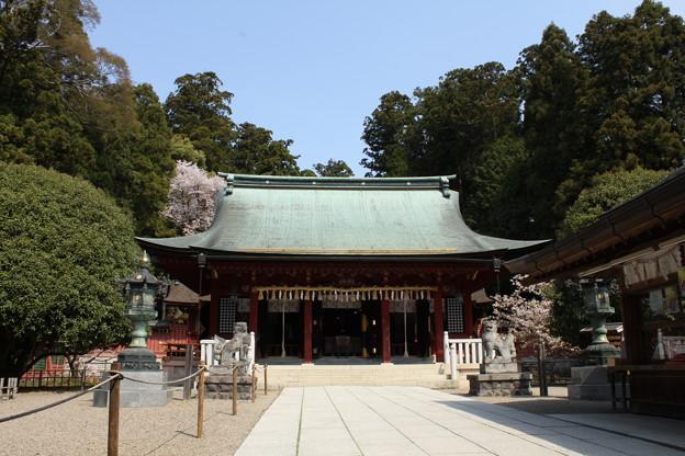Photos: 鹽竈神社・志波彦神社