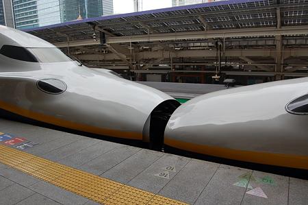 東北新幹線やまびこDSC_0892