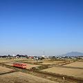 関東鉄道 常総線 三妻-南石下 キハ101