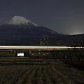 富士 夜景