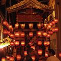 Photos: 祭りの夜