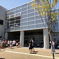写真: 110717 平塚総合体育館
