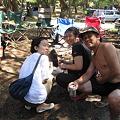 Photos: 2011海の日3連休本栖湖_003