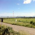 Photos: 石狩川橋梁