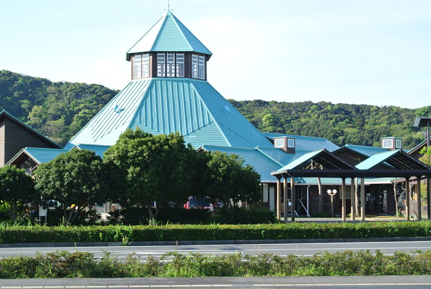 Photos: 道の駅 枇杷倶楽部