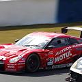 2012 AUTOBACS SUPER GT 第1戦 OKAYAMA GT 300km RACE♪(決勝)
