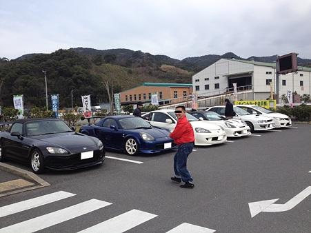 KRC芦北・天草ツーリング1