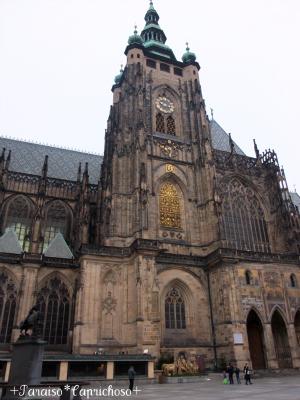 聖ヴィート大聖堂6