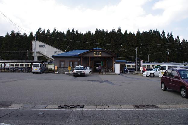 s8033_山都駅_福島県喜多方市_JR東日本