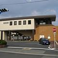 r9701_高田駅_奈良県大和高田市_JR西