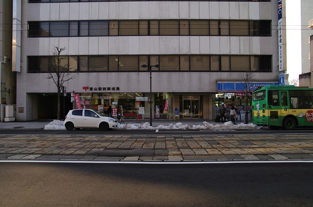 s3906_富山駅前郵便局_富山県富山市