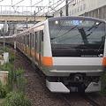 Photos: 中央線 中央特快東京行 CIMG4744