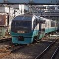 Photos: 東海道本線 特急スーパービュー踊り子東京行 CIMG4526