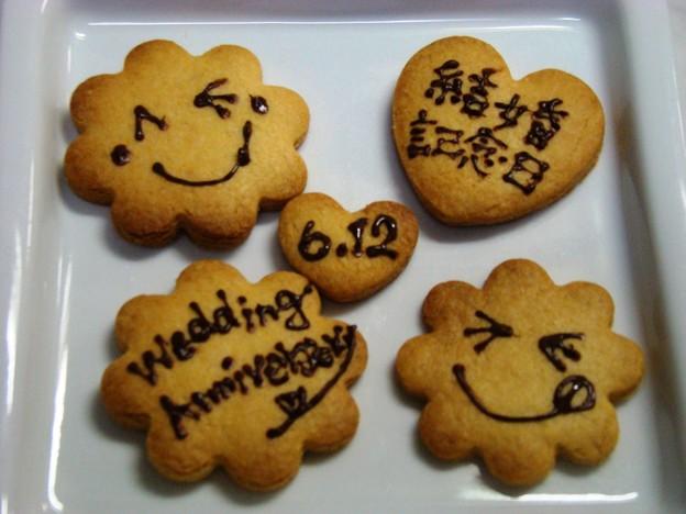 写真: wedding-anniversary