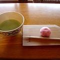 東慶寺お茶20120229