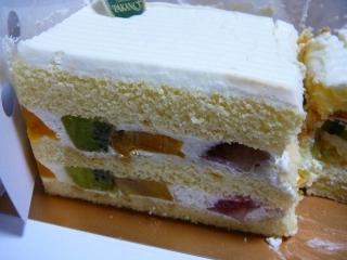 takanoフルーツケーキ